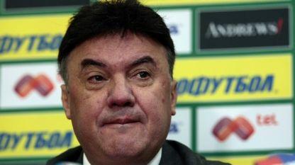 Борислав Михайлов не смята да подава оставка