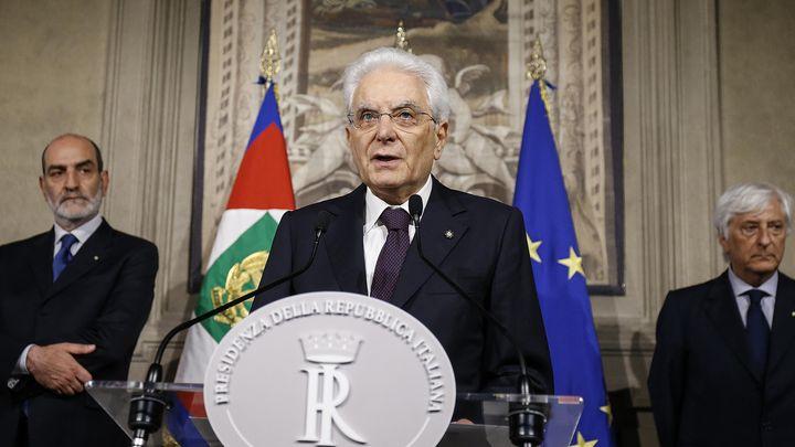Политическата криза се изостря в Италия след призив за импийчмънт