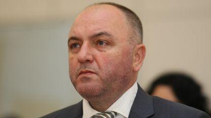 Антон Станков
