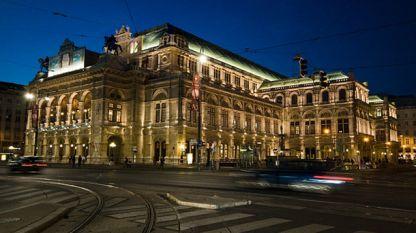 Виенската опера
