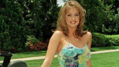 Карън Макдугъл през 1998 г.