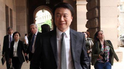 Милиардерът от Хонконг Стивън Ло (на снимката) заедно с още четирима азиатски милиардери искат да направят мини Лас Вегас до София.