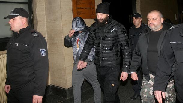 Ивайло Борисов - Ториното, Мартин Марков, Георги Джамбазов обвинени за съучастие в отвличане