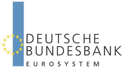 Бундесбанк, централна банка на Германия