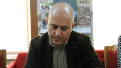 Директорът на НАИМ към БАН доц. Людмил Вагалински гостува на колегите си от филиала в Шумен