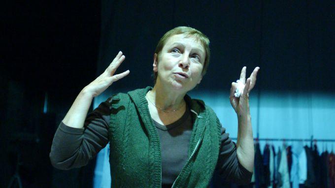 Маргарита Младенова: Тази година истинският театрален празник ще бъде, когато отворят театрите
