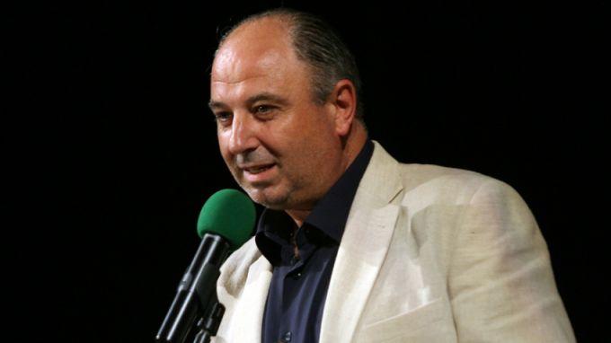 Актьорът Николай Урумов заяви категорично, че се надява от новия