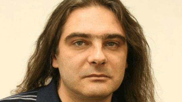 Владимир Йончев