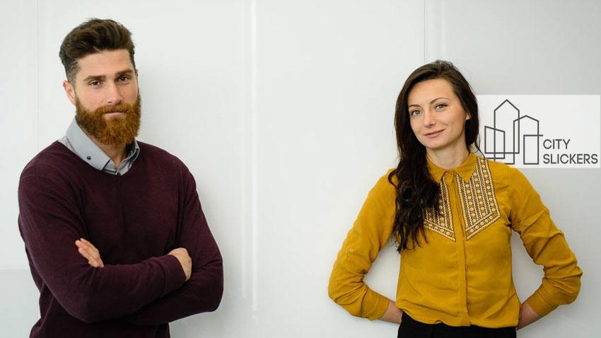 С платформата Епифан Пефев и Вероника Нинова вече помагат не само на свои познати