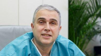prof.Nikolla Vlladov