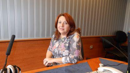 Д-р Пламенка Иванова, специалист Клинична лаборатория