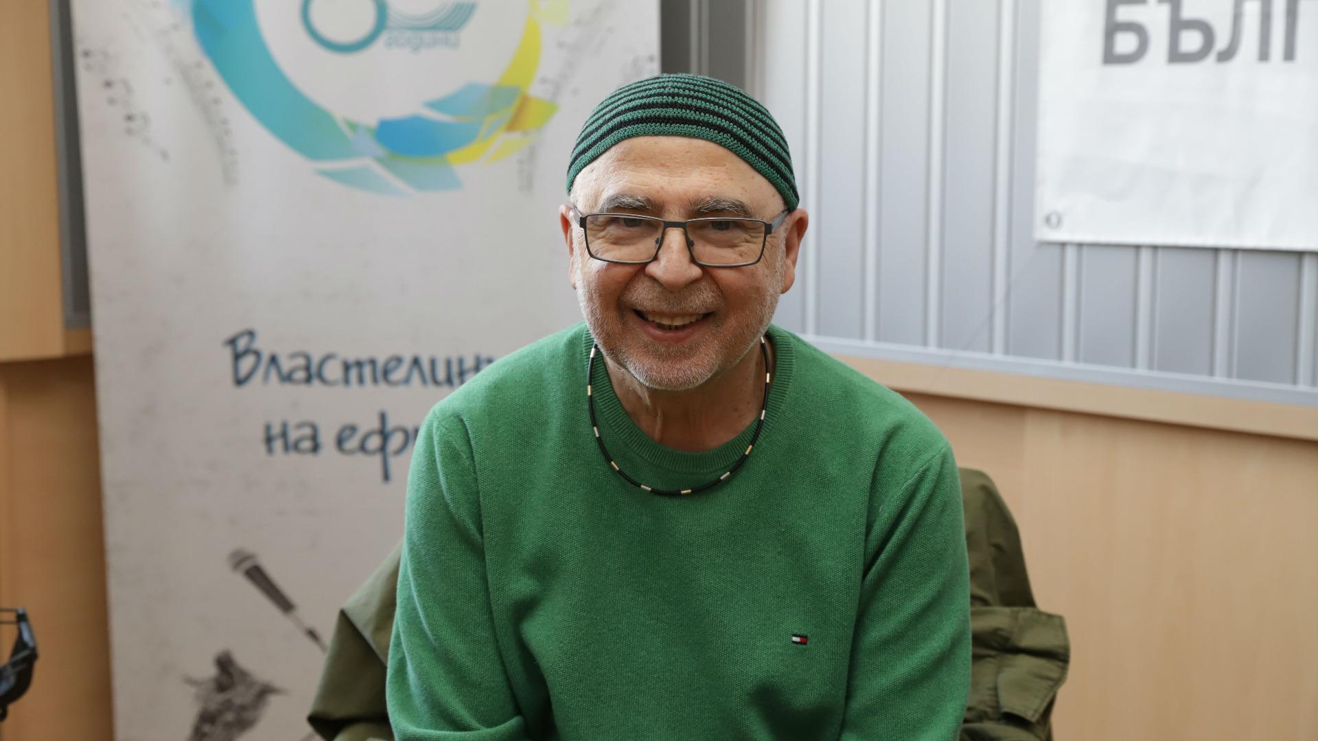 Митко Щерев