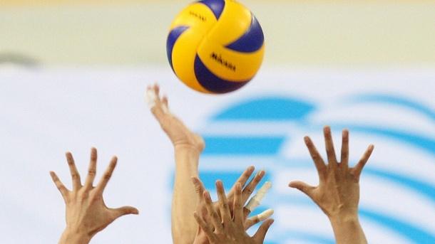 Обявиха програмата на волейболните национали в Лига на нациите