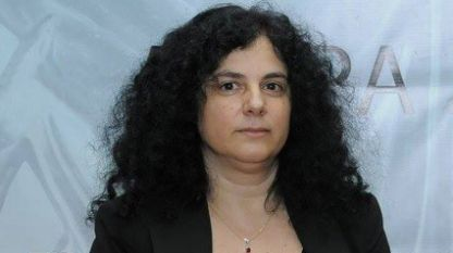 Д-р Силва Налбантян-Хачерян