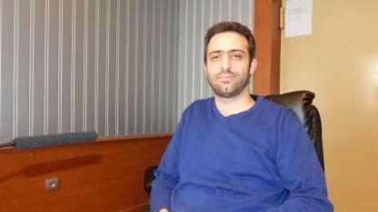 Д-р Жерар Шабани, инвазивен кардиолог в УМБАЛ