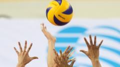 волейбол - първенство мъже