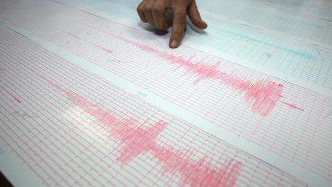 Земетресение със сила 5,8 по Рихтер във Филипините