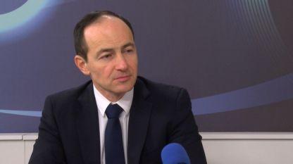 Андрей Ковачев, евродепутат от ГЕРБ и ЕНП