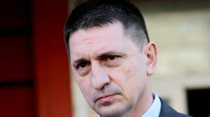 """главен комисар Христо Терзийски, директор на """"Национална полиция"""""""