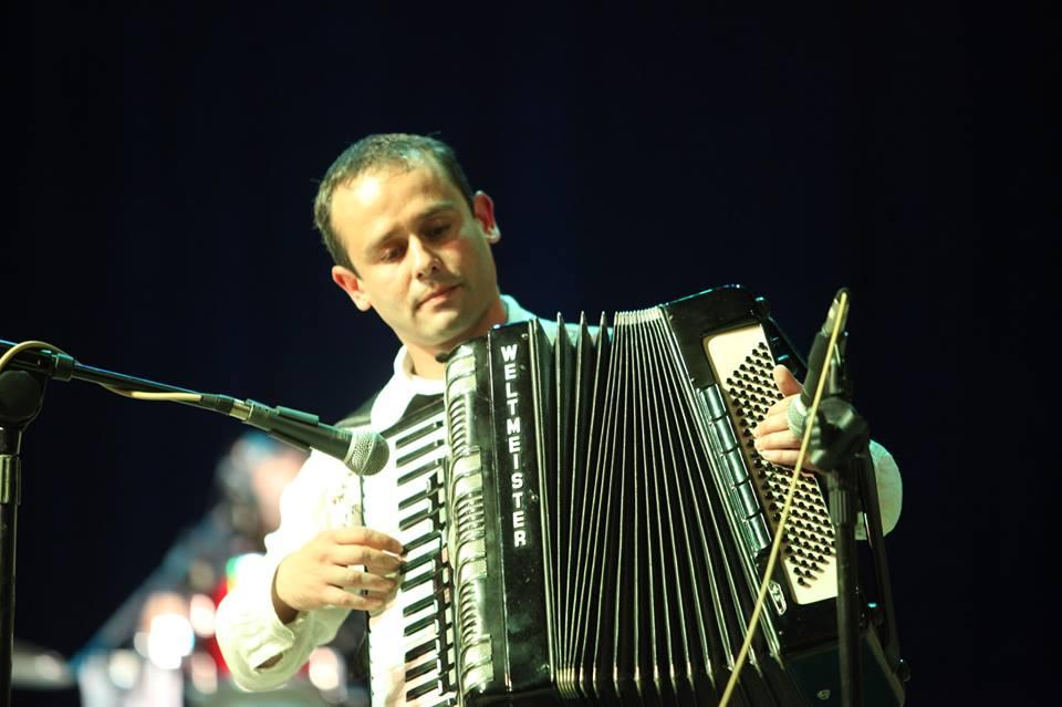 Йордан Данев, автор на аранжимента