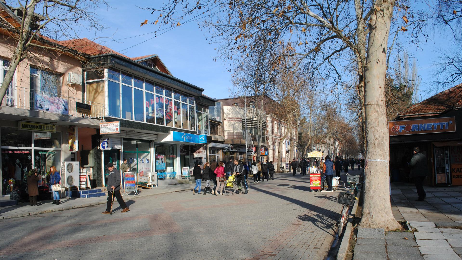 Резултат с изображение за Дулово град
