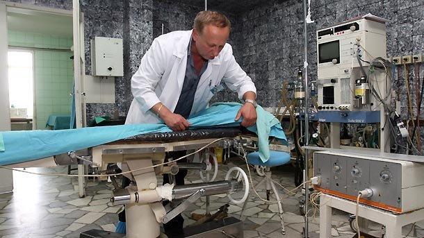 Експерти от Университетската болница в Киото успешно извършиха трансплантация на