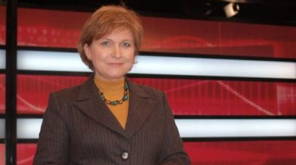 Елеонора Негулова