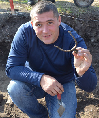 Филип Петрунов