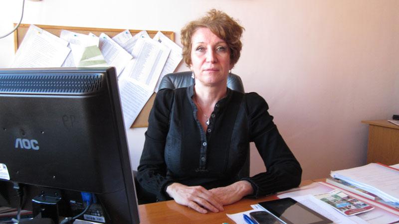 Силвия Драйчева