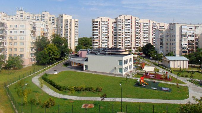 До края на 2022 г. всяка жилищна сграда в България