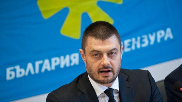 Николай Бареков: Мога да променя позицията си до утре, ако моят глас е толкова златен