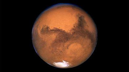 При ясно време довечера ентусиасти ще могат да се докоснат отдалеч до Марс в рамките на инициативата Европейска нощ на учените.