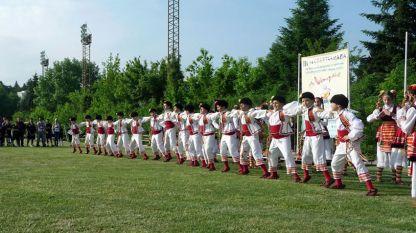 Фестивал на бесарабските българи в Бургас
