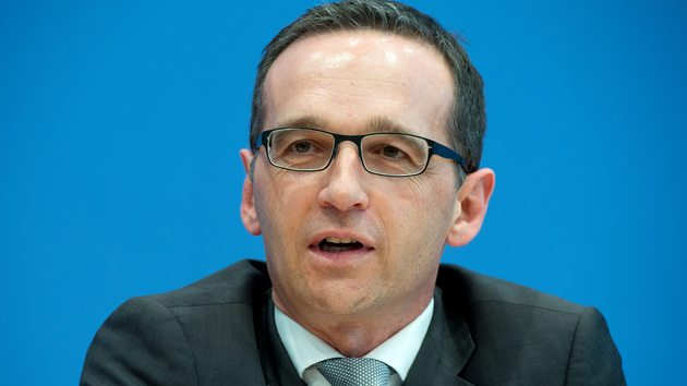 Германският външен министър Хайко Маас се обяви против връщането на Русия в Г-7