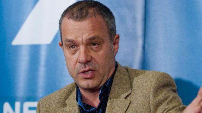 Емил Кошлуков: Не виждам проблем за съставяне на правителство