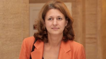 Џема Грозданова