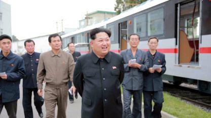 Ким Чен-ун