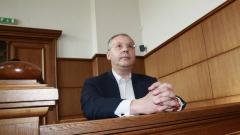 Сергей Станишев дава показания по делото срещу експредседателя на НРС Кирчо Киров