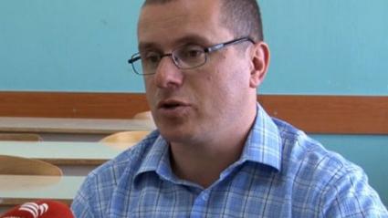 Dr. Anton Pançev