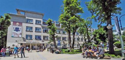 Медицински университет - Варна