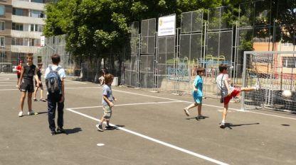 Бургас е Европейски град на спорта за 2015-а година