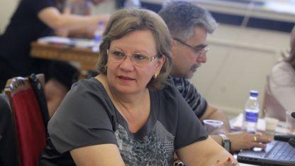 Кметът на Ловеч Корнелия Маринова