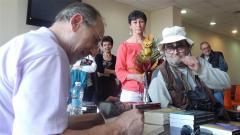 Емил Андреев във Видин