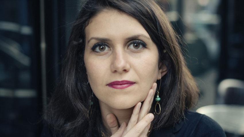 Исабела Василота, артистичен директор на конкурса за пианисти в Орлеан