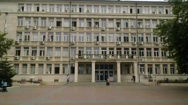 Варненски окръжен съд