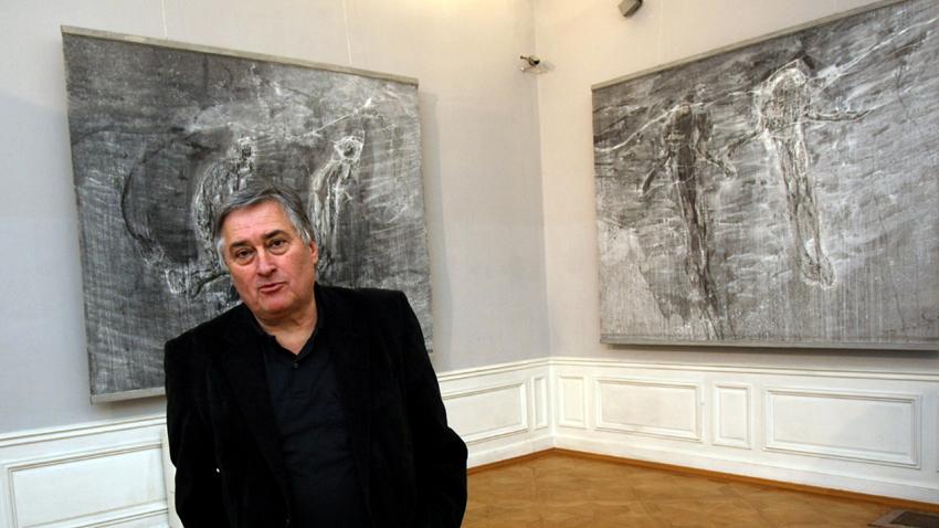 Станислав Памукчиев