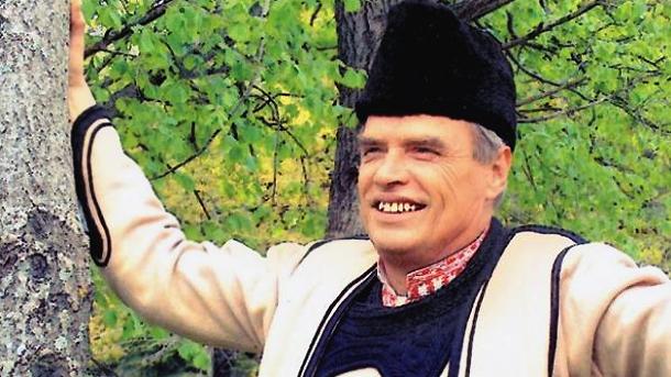 На 72-годишна възраст почина известният изпълнител на народни песни Младен