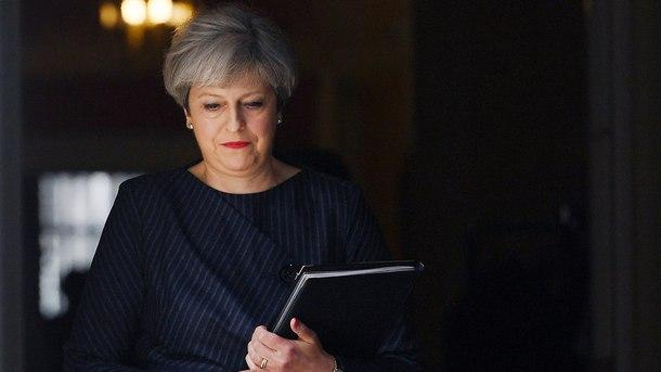 Мей може да се съгласи преходният период по споразумението за Брекзит да бъде удължен