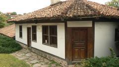 Родният дом на Елин Пелин в с. Байлово