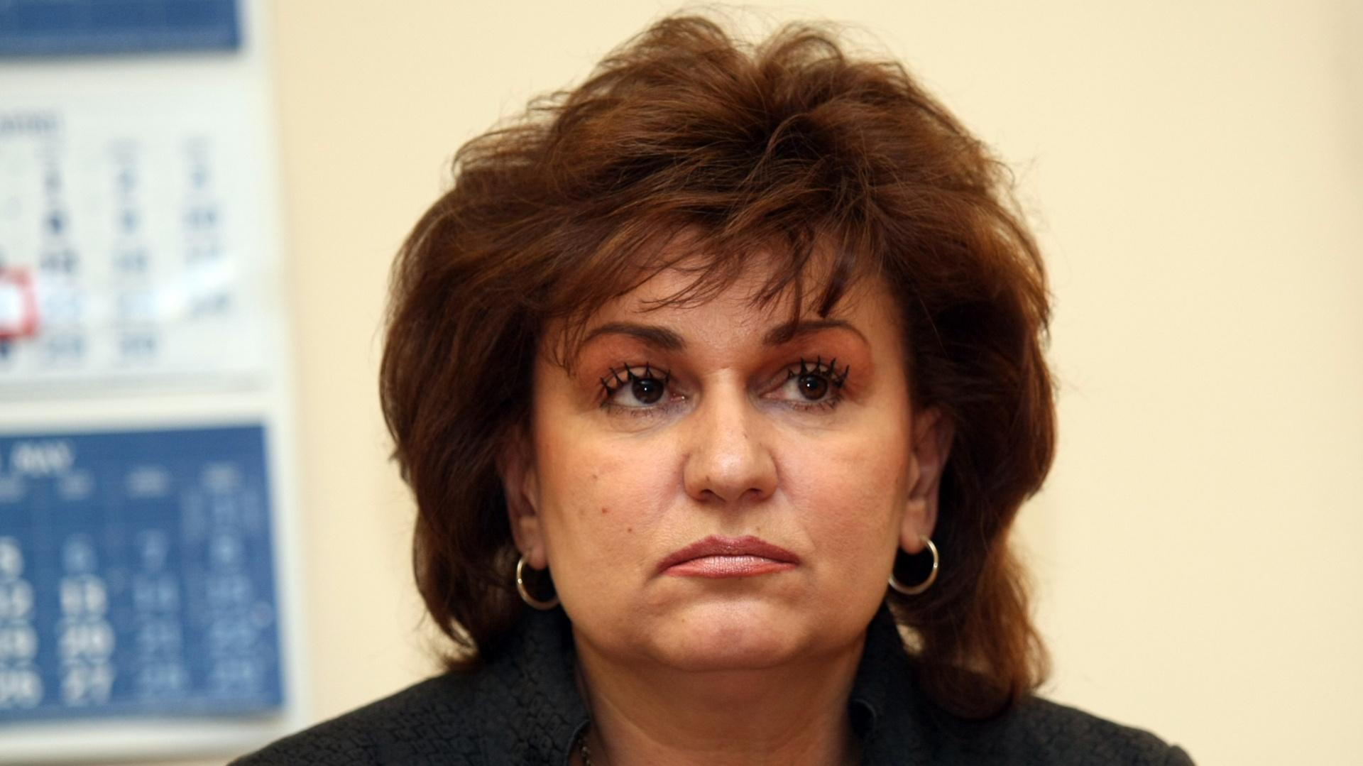 Ръководителят на Апелативната специализирана прокуратура Даниела Попова е подала оставка,